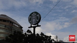 Melihat Ambisi Starbucks Hadapi Gempuran Bisnis Kopi Lokal