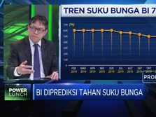 Ekonom BNI Prediksi BI7DRR Tetap di 5%, Ini Alasannya