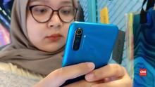 VIDEO: Realme C3 Coba Curi Perhatian Penggemar Gim