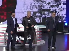 Ini Gaya Anies, Ridwan Kamil & Ganjar Pranowo Main Tik Tok
