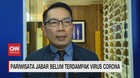 VIDEO: Pariwisata Jabar Belum Terdampak Virus Corona