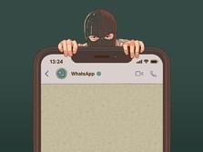 Modus Penipuan WhatsApp, Tabungan Terkuras & Rugi Parah!