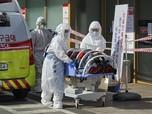 Korsel Akui Hampir di Titik Kritis, Corona Kini 2.000 Kasus