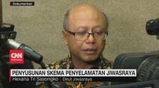 VIDEO: Penyusunan Skema Penyelamatan Jiwasraya