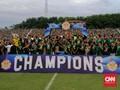 Jadwal Siaran Langsung Persebaya vs Persik di Liga 1 2020