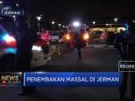 Penembakan Massal di Jerman, 8 Orang Tewas