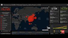 VIDEO: Korban Tewas Terinfeksi Covid-19 2.128 orang