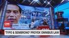 VIDEO: Semangat Sentralistik Terbaca dalam Omnibus law