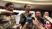 Istana: Jokowi Tak Berencana Rombak Kabinet dalam Waktu Dekat