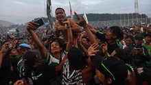 Persebaya Juara Piala Gubernur Jatim hingga MU Ditahan Imbang