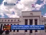 Corona Kini Masuk Risalah The Fed