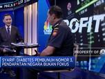 DJBC: Tujuan Cukai Minuman Berpemanis Lindungi Kesehatan