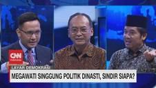 VIDEO: PDIP Ungkap Siapa yang Disindir Megawati Soekarnoputri