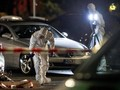 FOTO: Penembakan di Bar di Frankfurt Tewaskan 8 Orang