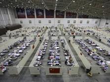'Lawan' WHO, China Tolak Beri Data Kasus Covid-19