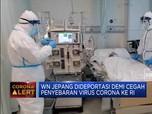 Indonesia Deportasi WN Jepang yang Diduga Terjangkit Corona