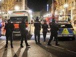 Dua Penembakan Terjadi di Jerman, 8 Tewas dan 5 Terluka