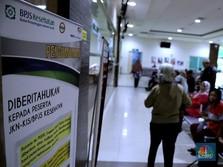 Pemerintah Rogoh Rp 3,1 T Bantu Iuran BPJS Orang Miskin