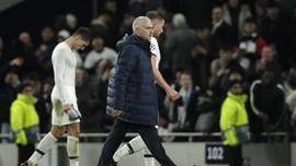 Tottenham Sering Layu di Markas Chelsea
