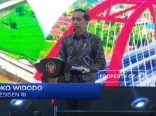 Jokowi Klaim Minat Investasi Indonesia Tembus Rp 1.600 T