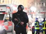 Penembakan Massal di Jerman, Pelaku Terkait Nazi