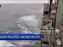 ABBOTT: Malaysia Tahu MH-370 Jatuh Karena Pilot Bunuh Diri