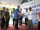 BRI & KKP Kolaborasi Dorong Literasi Keuangan Nelayan