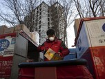Corona Merajalela, Bisnis E-Commerce Justru Cuan di China