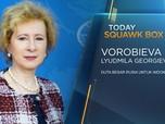 Live! Dubes Rusia Buka-bukaan soal Pesanan Sukhoi RI