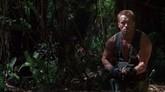 Naskah Asli Film Predator Diadaptasi Jadi Komik