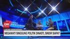 VIDEO:Alasan PDIP Tidak Melarang Keluarga Jokowi Maju Pilkada