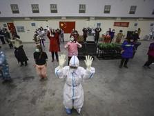 Cara China Lawan Corona: Tawarkan Warga Uang Buat Beli Mobil