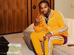Rapper AS Pop Smoke Tewas Tertembak di Hollywood Hills