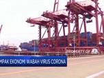 Ini Dampak Ekonomi Hong Kong dan Mongolia Akibat Corona