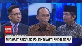 VIDEO: Ini Yang Membuat Megawati Jengkel Jelang Pemilu 2024