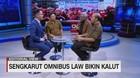VIDEO - Editorial View: Sengkarut Omnibus Law Bikin Kalut