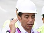 Waduh! Jokowi Kecewa Lagi ke Menteri, Kali Ini Soal Tol Laut