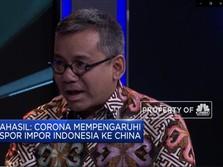 Perekonomian Global Terpukul Corona, RI Harus Bagaimana?
