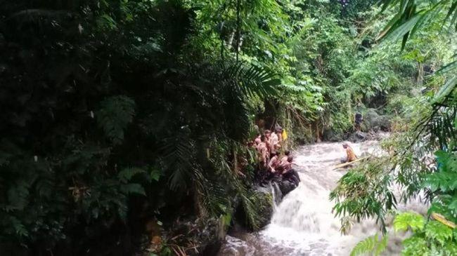 Siswa Tewas Terseret Arus, Polisi Cek Aturan Susur Sungai