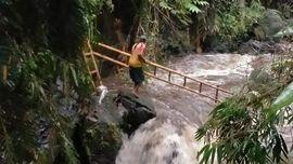 Kepsek SMPN 1 Turi Tak Tahu Kegiatan Pramuka Susur Sungai