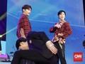 TVXQ Ajak Fan Nostalgia Lewat Lagu Believe