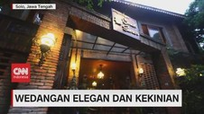 VIDEO: Naik Kelas, Wedangan Elegan & Kekinian Ala Cafe