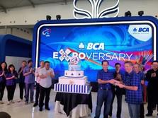 Wow! BCA Tawarkan Bunga KPR 4,63% & KKB 3,63%
