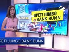 Upeti Jumbo Bank BUMN