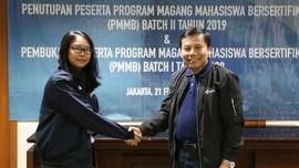 Pupuk Indonesia Gelar Program Magang untuk Ratusan Mahasiswa