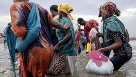 Imigran Perempuan di Yunani Positif Corona Usai Melahirkan