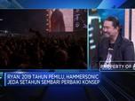 Hammersonic 2020 Siap Digelar, Slipknot Akan Hadir di Jakarta