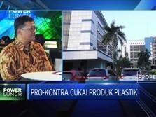 Dorong Ekspor Plastik, Inaplas Butuh Dukungan Pemerintah