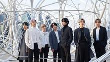 Survei Pemerintah: BTS-Super Junior Idol Pilihan Mancanegara