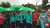 Anies Pasang Target Kurangi 30 Persen Sampah Rumah Tangga